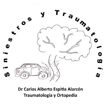 DR  CARLOS ALBERTO ESPITIA ALARCON TRAUMATOLOGIA Y ORTOPEDIA