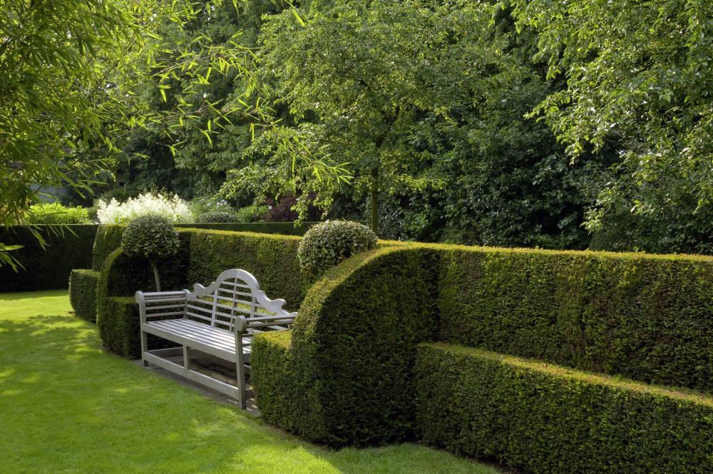 Garten der Formen