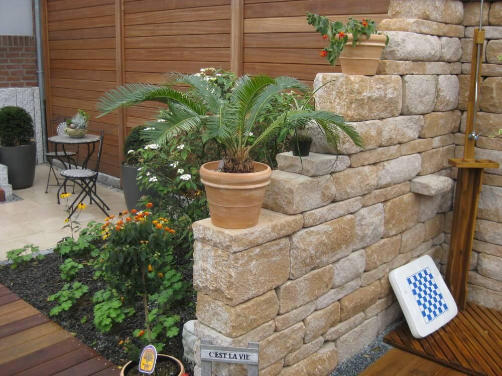 Garten Mediterran Anlegen Mediterrane Garten Gestalten Obi Ratgeber