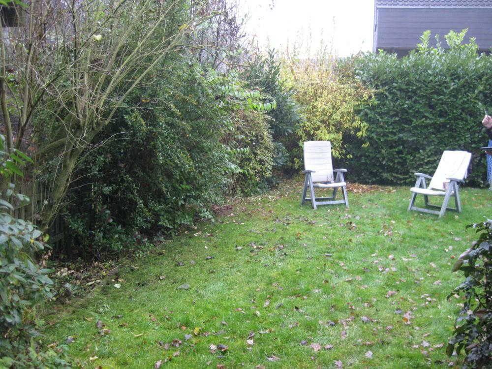 Garten Umgestaltung Kleve