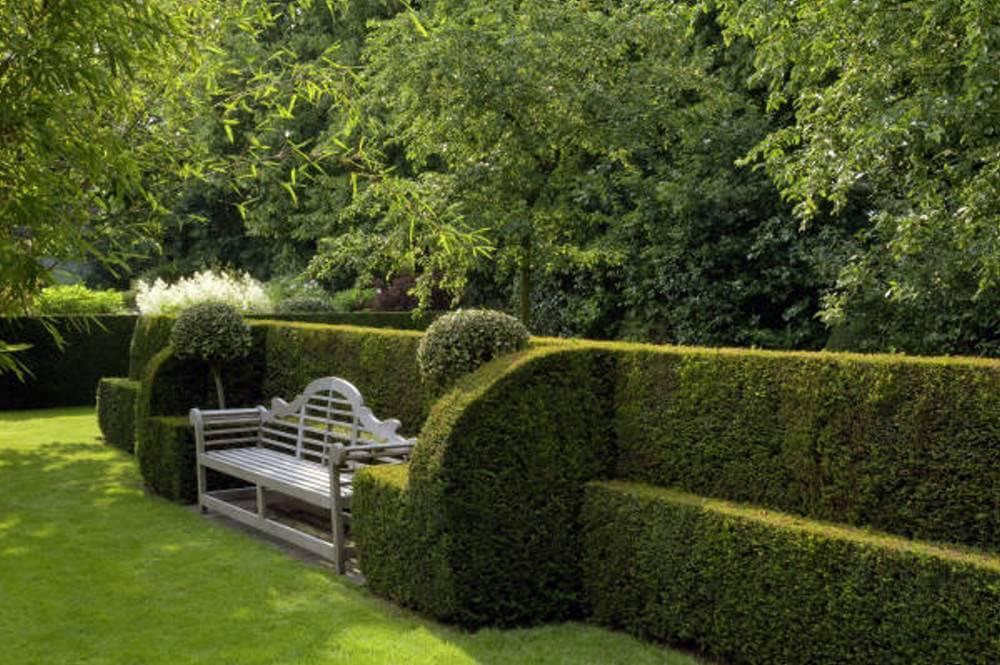 Garten anlegen Kleve