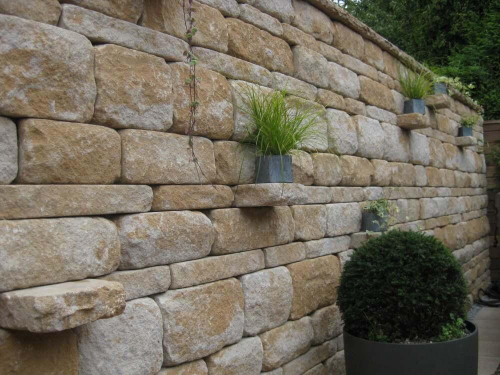 Garten mediterraner Stil | Galabau Mähler | Garten mediterran