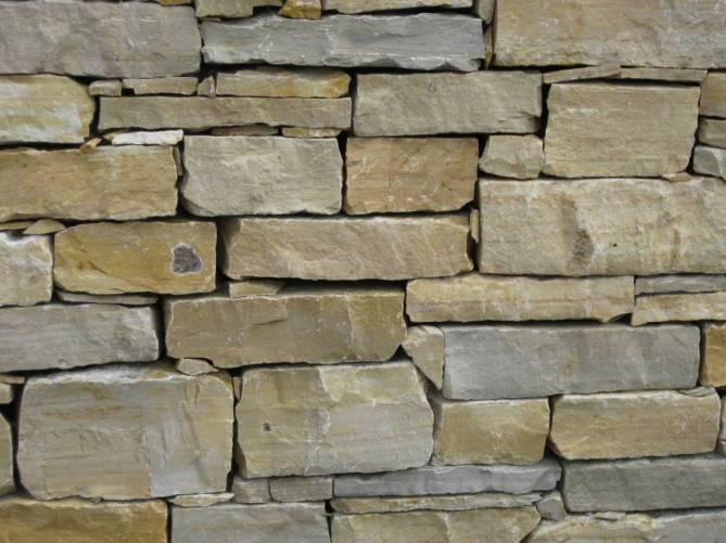 Natursteinmauer Sitzplatz : Natursteinmauer Galabau Mähler ...