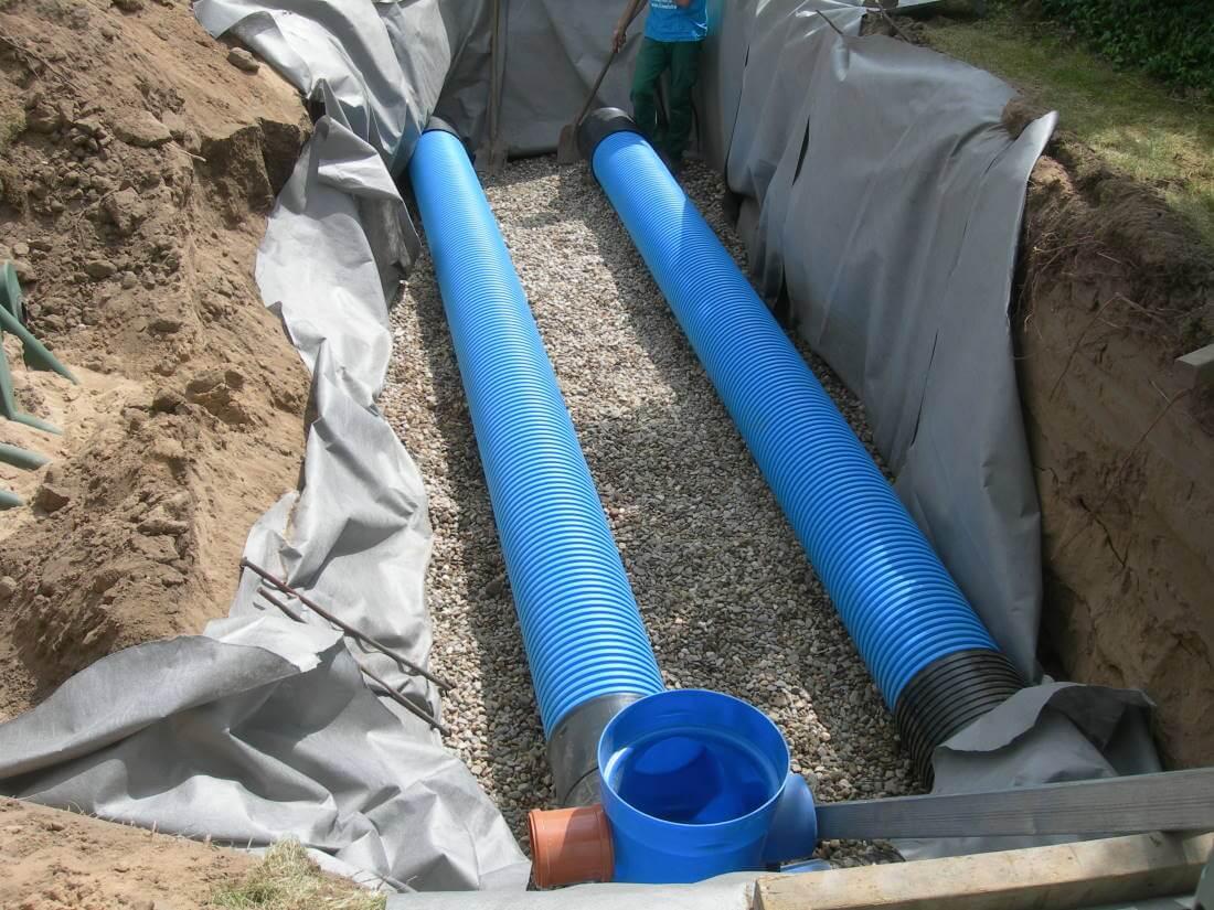Gemeinsame Regenwassergebühren Garten |Galabau Mähler|Versickerung @VC_77