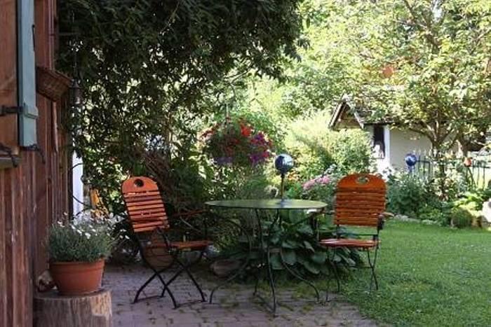 kleiner Stadtgarten