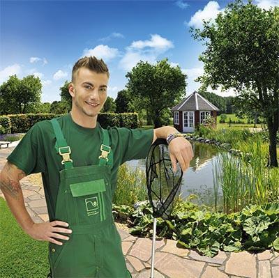 Landschaftsgärtner  Ausbildung Landschaftsgärtner | Galabau Mähler | Landschaftsbau