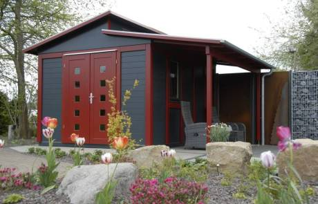 Gartenhaus Kleve