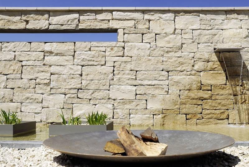 Gartenmauer Kleve