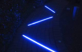 Lichtleiste RGB