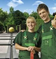 Ausbildungsplatz Garten- und Landschaftsbau Kleve