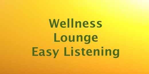 Musiklizenz für Easy-Listening