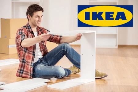 id e lancez votre activit de montage de meubles ikea. Black Bedroom Furniture Sets. Home Design Ideas