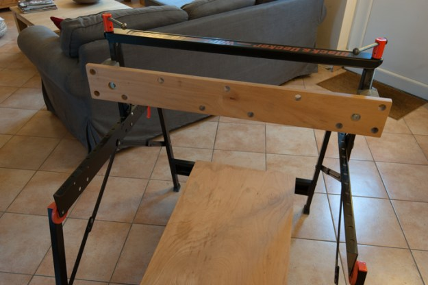 Black & Decker Workmate 2000