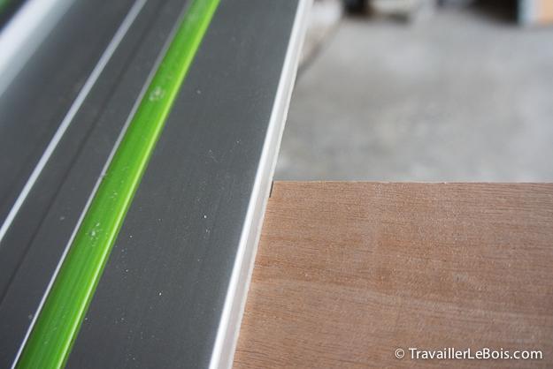 Fabrication DUn Placard re Partie  Travailler Le Bois