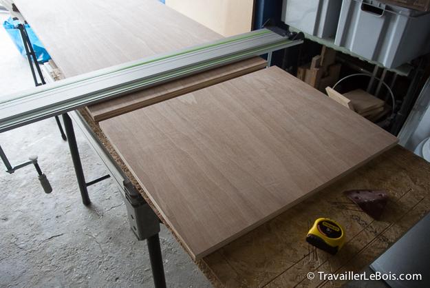 Awesome fabriquer un placard with fabriquer un caisson en bois - Fabriquer un caisson en bois ...
