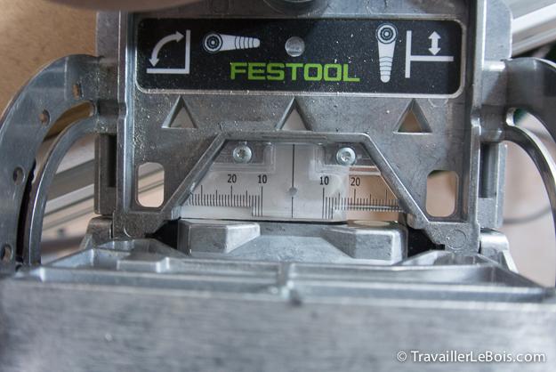 Festool Domino DF-500