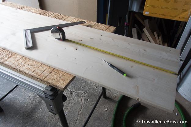 Table Festool MFT