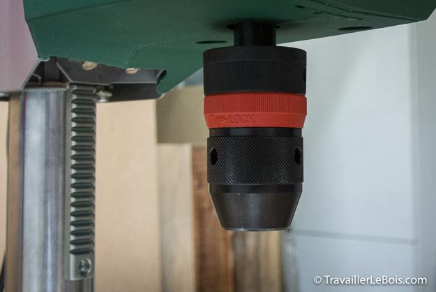 Perceuse à colonne Bosch PBD 40