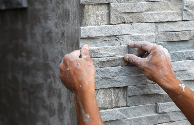 combien coute un mur en pierre