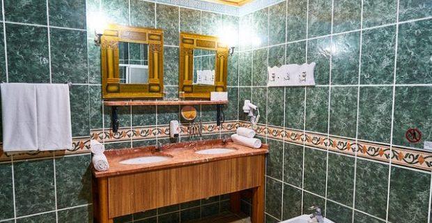 carrelage pour salle de bains