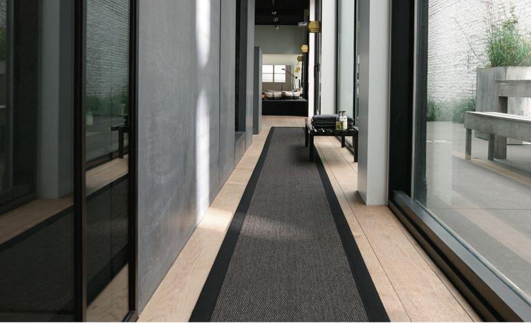 7 idees deco pour amenager un couloir
