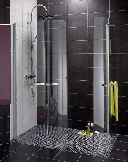 prix de l installation d une douche