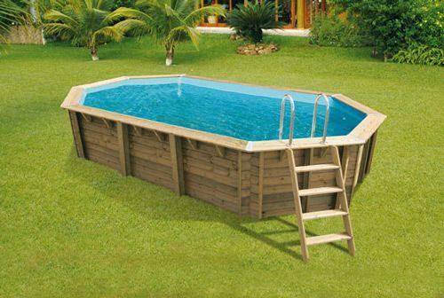 prix d une piscine en bois travaux com