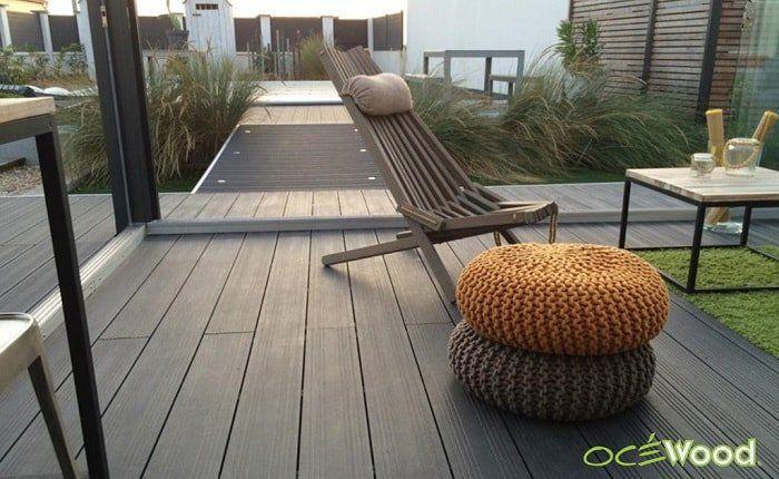 terrasse en bois composite ce qu il