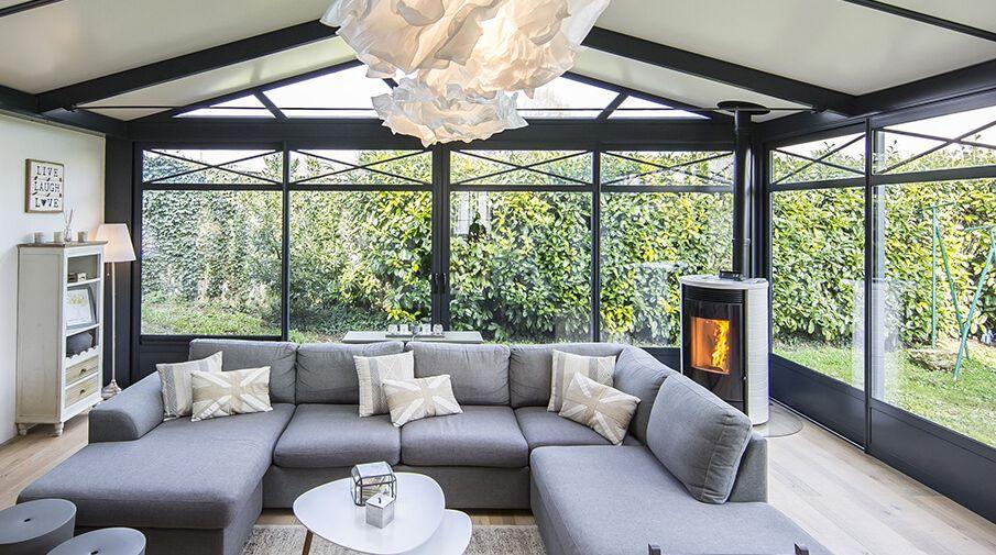 guide des prix pour une veranda cout