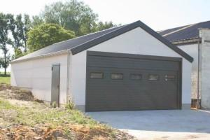 Prix De La Construction D Un Garage Travaux Com