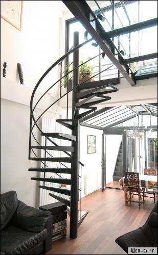 prix d un escalier en metallique