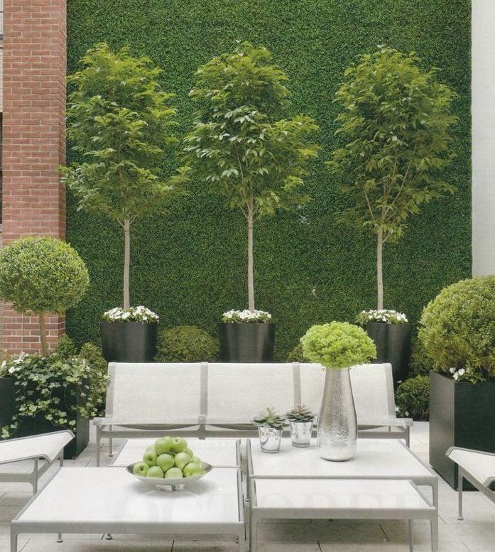 Comment Amenager Un Petit Jardin Simple Comment Amenager