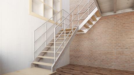 https www travauxapart fr guides prix dun escalier mesure