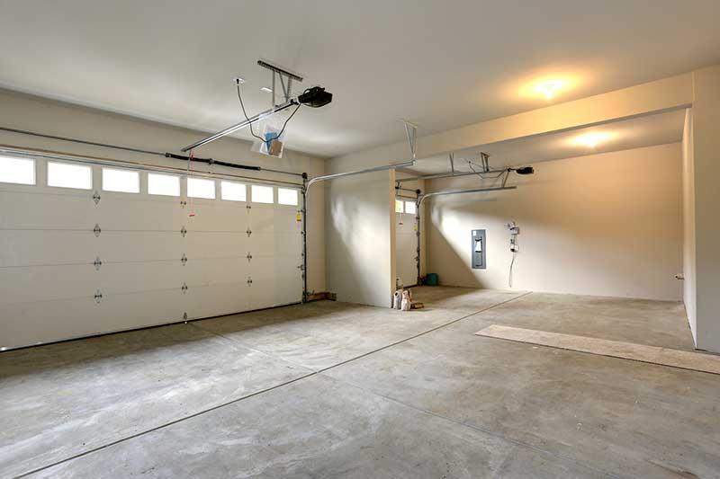 pour transformer un garage en habitation