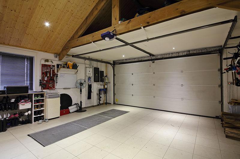 Dimension D Un Garage Pour 1 Ou 2 Voitures