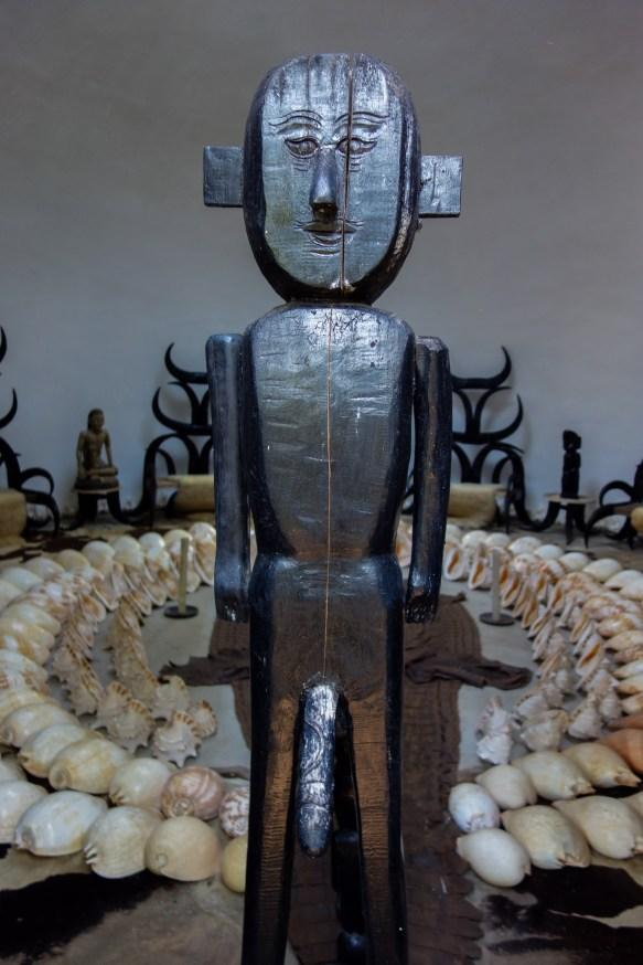 Baan Dam – The Black House
