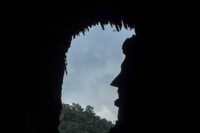 Mulu National Park - Abraham Lincoln cave Christian Jansen & Maria Düerkop