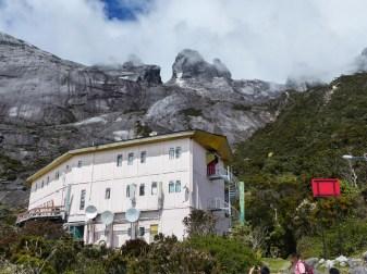 Mount Kinabalu - Basecamp at 3700 Christian Jansen & Maria Düerkop