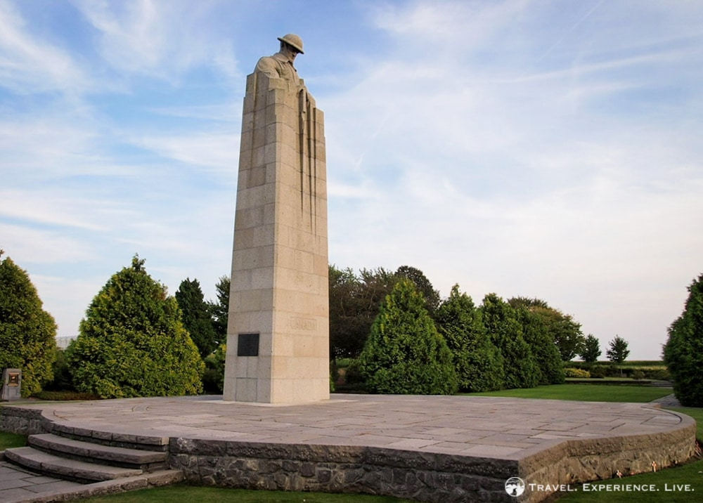 Canadian Forces Memorial