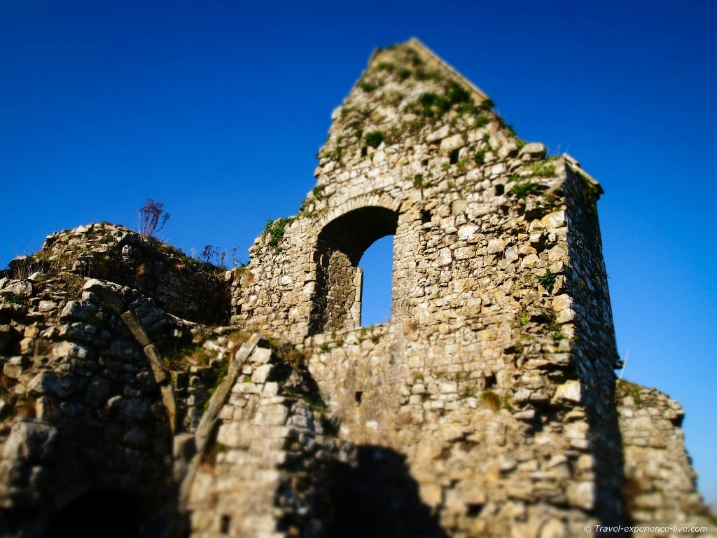 Irish heritage: Athassel Priory