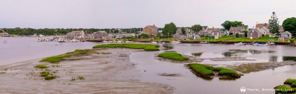 Westport Point, Massachusetts