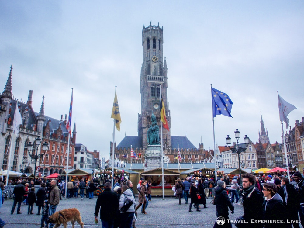 Essential Activities to do in Belgium: Bruges