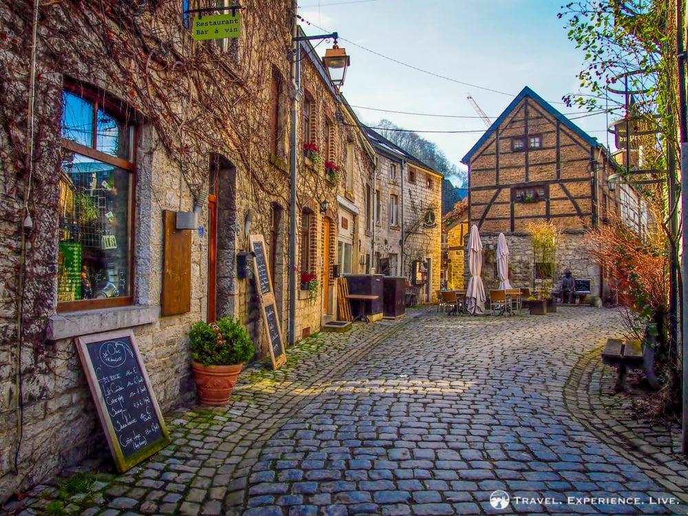 Essential Activities to do in Belgium: Durbuy