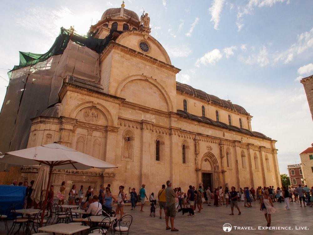 Cathedral of St. James, Šibenik, Croatia - Visit Šibenik