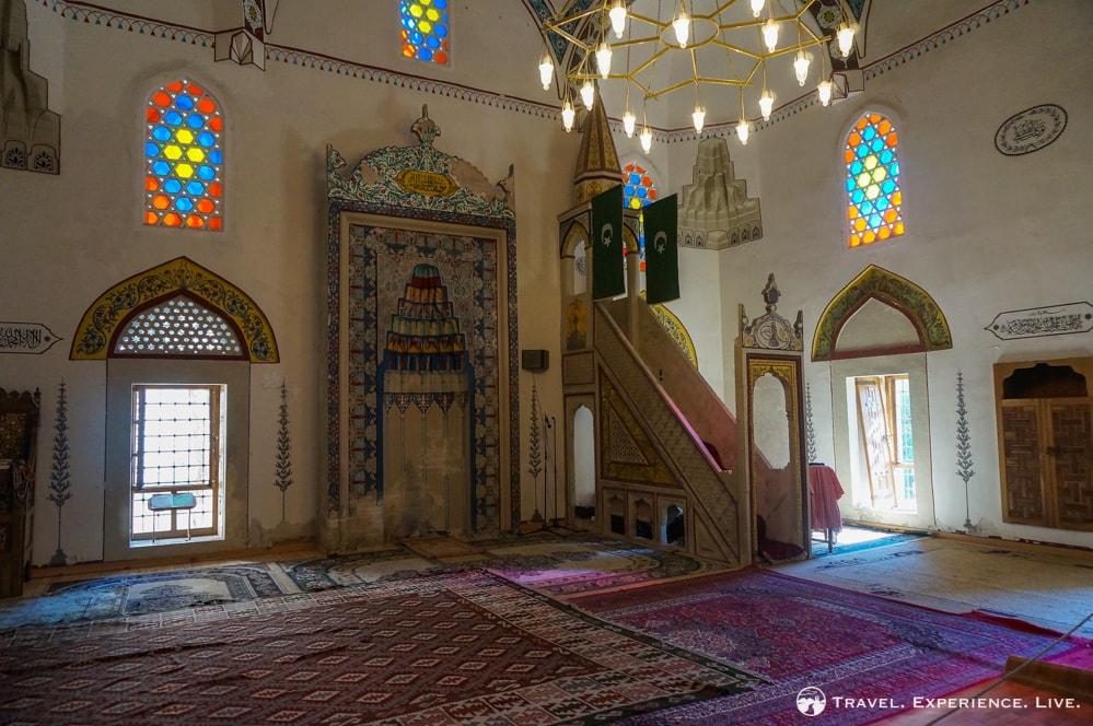 Koski Mehmed Pasha Mosque, Photos of Mostar
