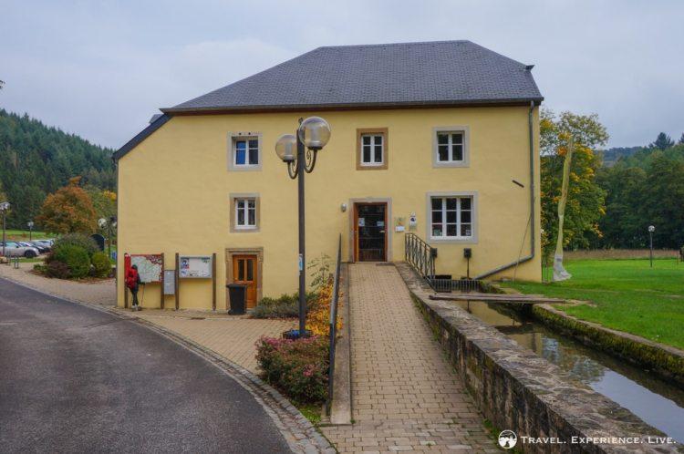 Heringer Millen, Müllerthal
