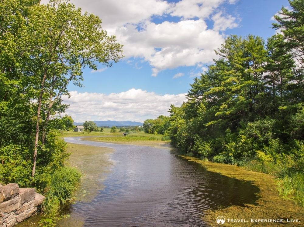 Lake Champlain Valley, Vermont
