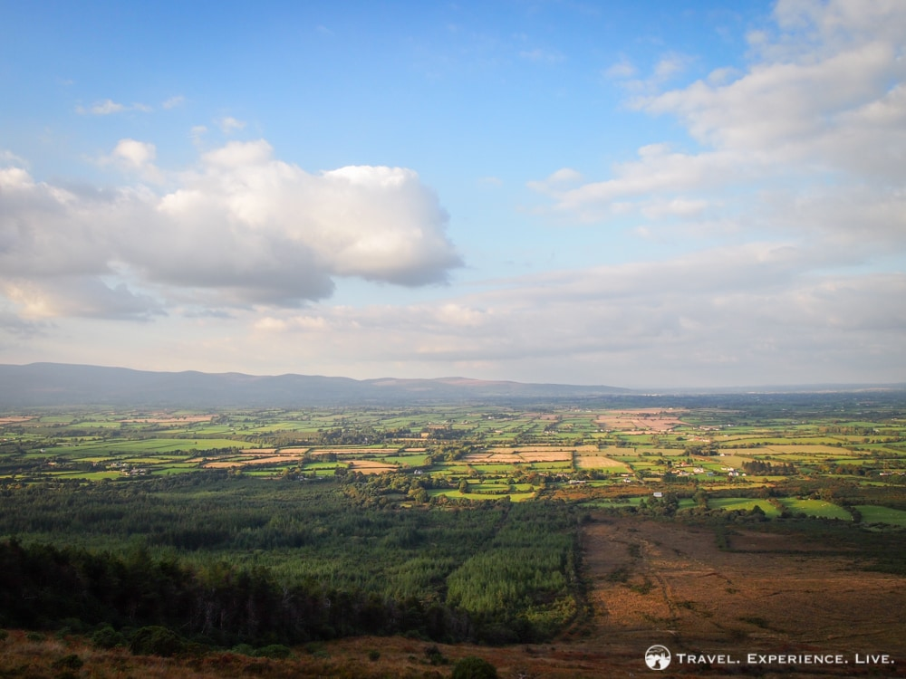 Golden Vale, County Tipperary, Ireland
