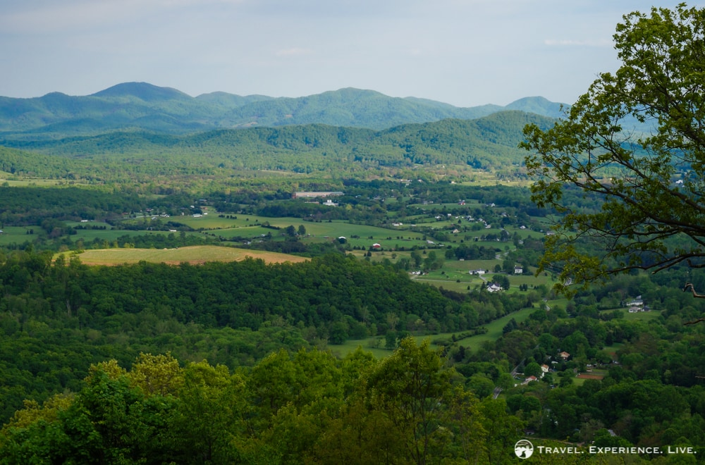 Nelson County, Virginia