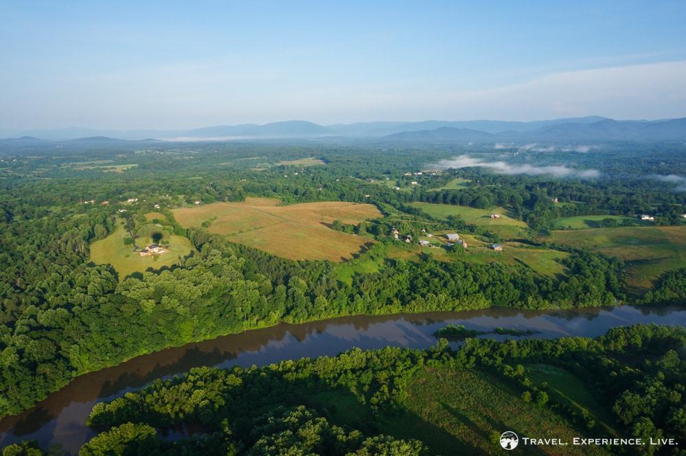 Rivanna River, Albemarle County, Virginia